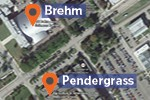 Pendergrass Library Relocation