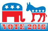 Follow the Presidential Election