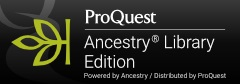 Ancestry (Library Edition)