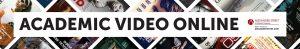 Academic Video Online (AVON)