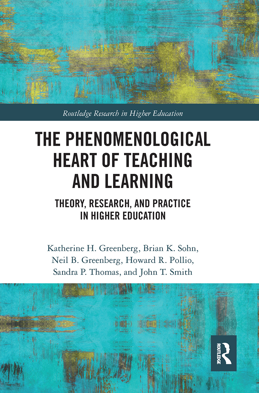 the_phenomenological_heart_of_teaching_and_learning