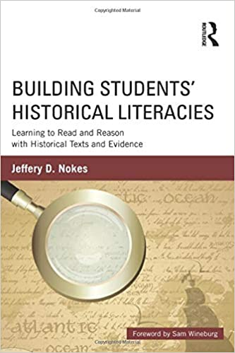 Building Students' Historical Literacies Cover