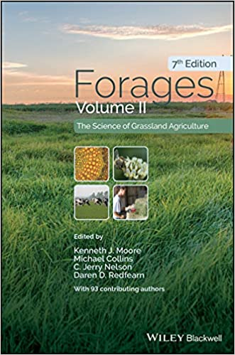 Forage Cover