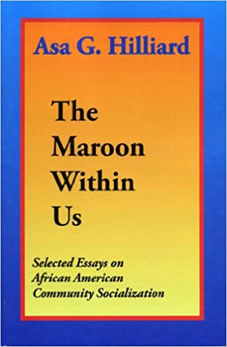 Maroon Within Us Cover