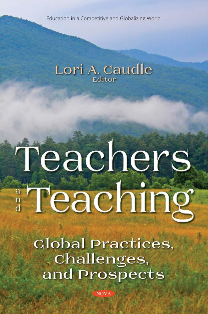 Teachers and Teaching- Global Practices, Challenges and Prospects Cover