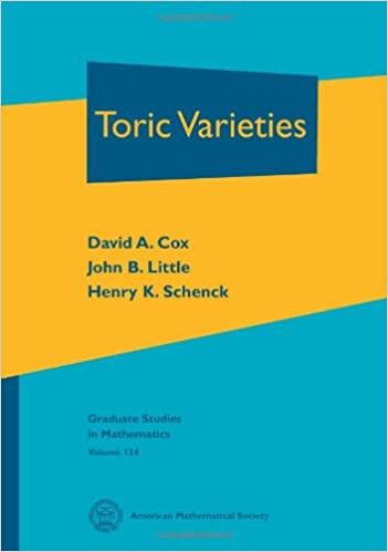 Toric Varieties Cover