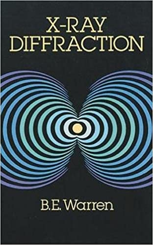X-ray Diffraction Cover