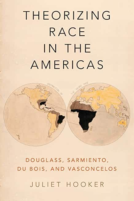Theorizing Race in the Americas Cover