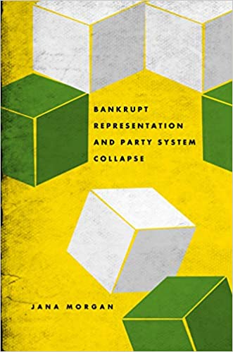 Bankrupt representation and party system collapse cover