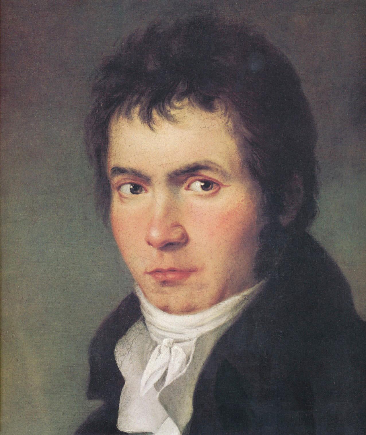 Beethoven ~1804