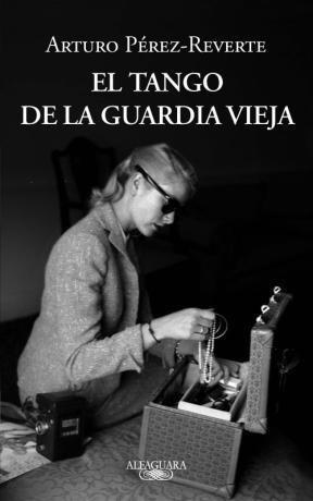 El Tango de la Guardia Vieja Cover