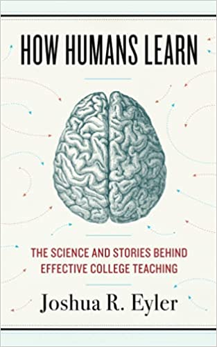 How Humans Learn Cover