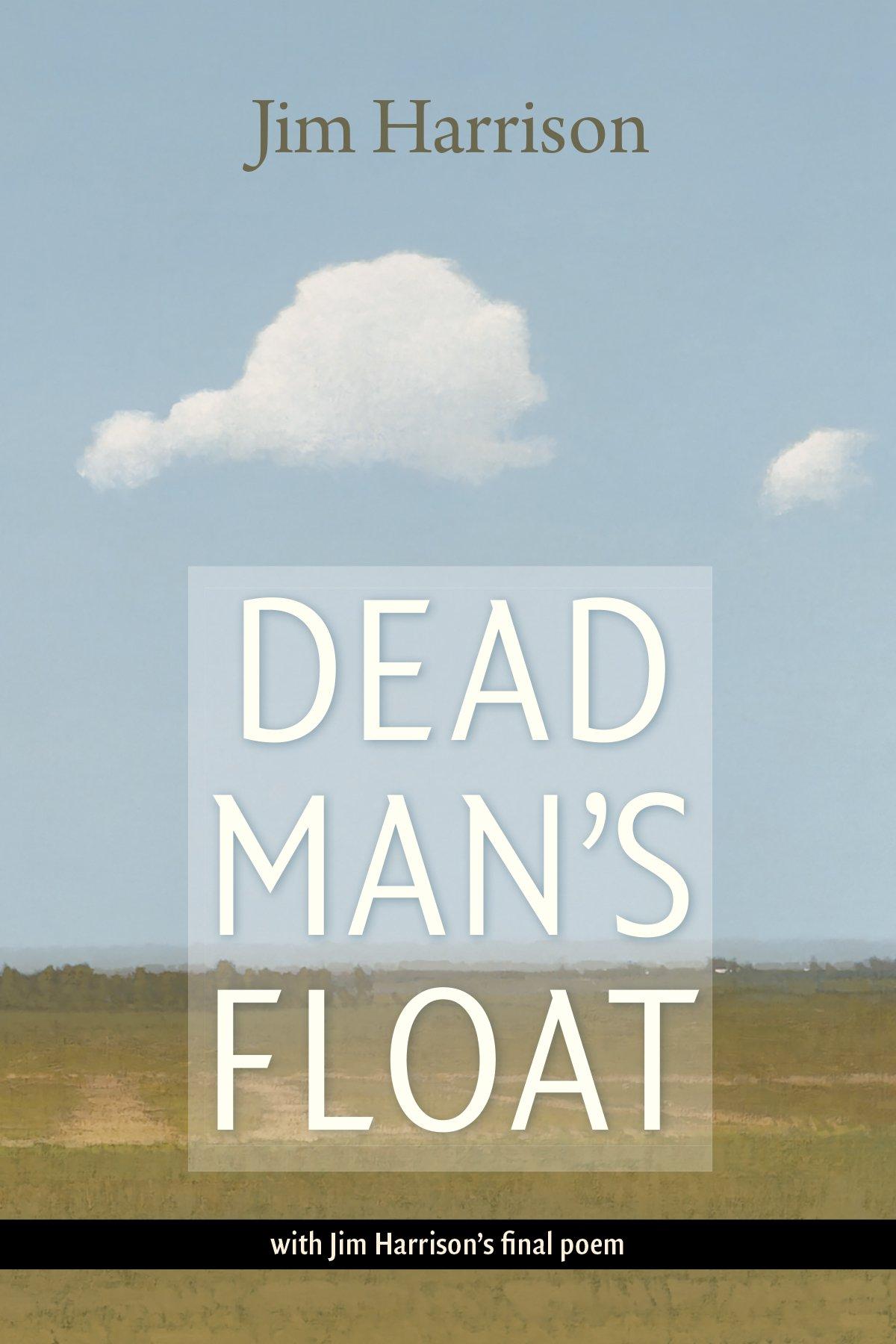 Dead man's float Cover