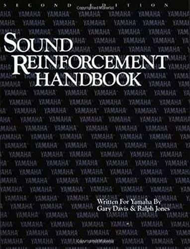 The Sound Reinforcement Handbook Cover