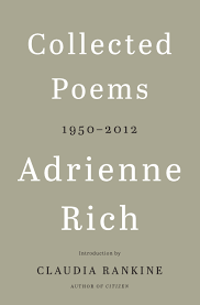 Collected Poems- 1950-2012 Cover