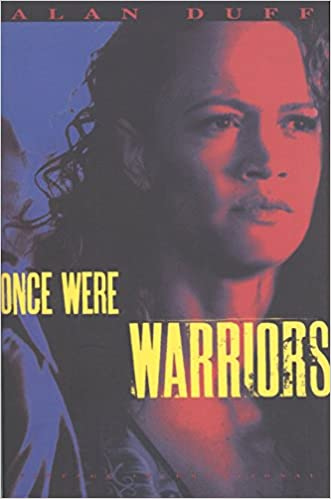 Once Were Warriors Cover