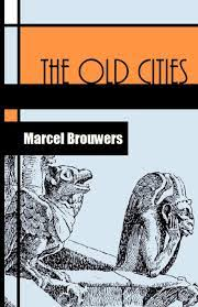 The Old cities Cover
