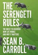 The Serengeti rules cover