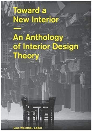 Toward a New Interior Cover