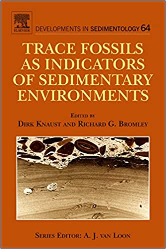 Trace Fossils as Indicators of Sedimentary Environments cover