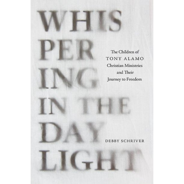 Whispering in the Daylight Cover