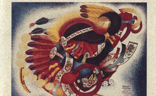 Honor The Earth Powwow cd cover