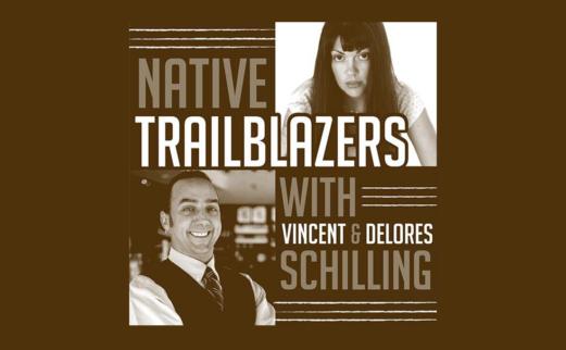 native partnership Podcast cover