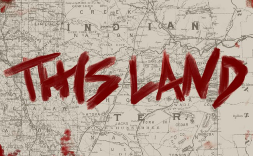 This Land, Podcast graphic