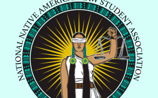 Native American Law Students Association logo