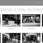 Knoxville Oral Histories