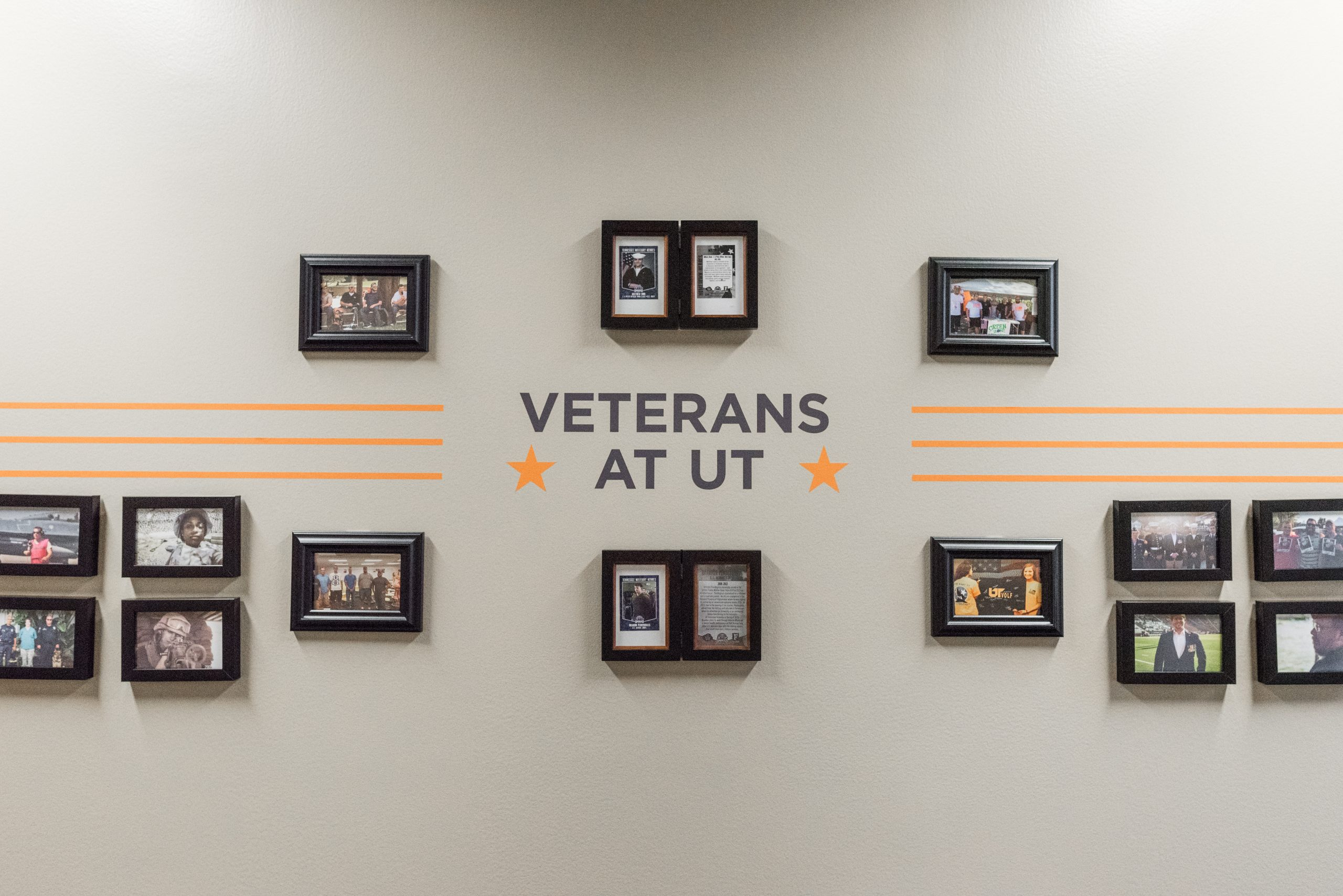 veterans resource center at hodges library university of tennessee