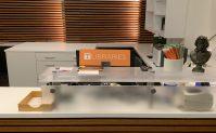 public services desk at devine library natalie haslam music center