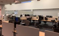 pendergrass library computer lab